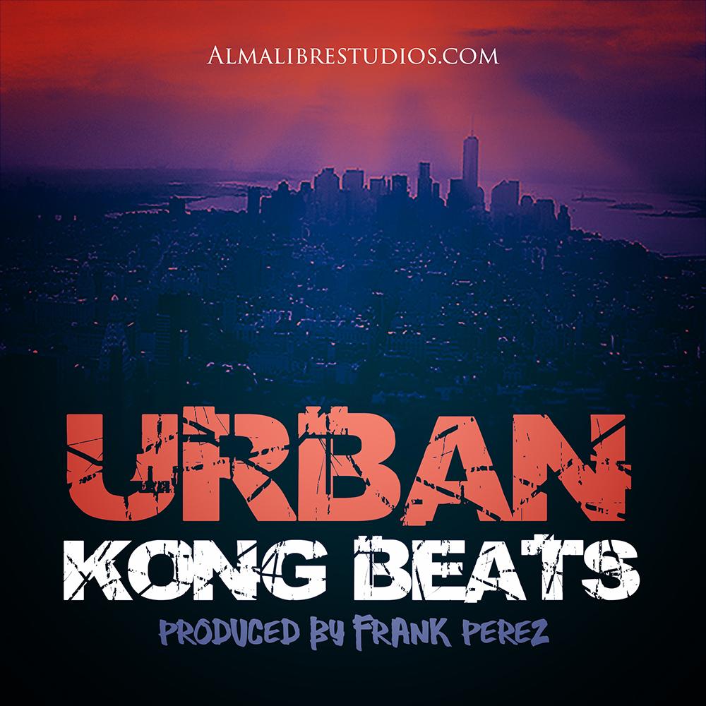 Urban Kong Beats