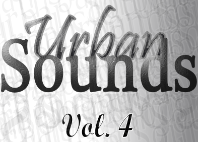 Urban Sounds Vol 4