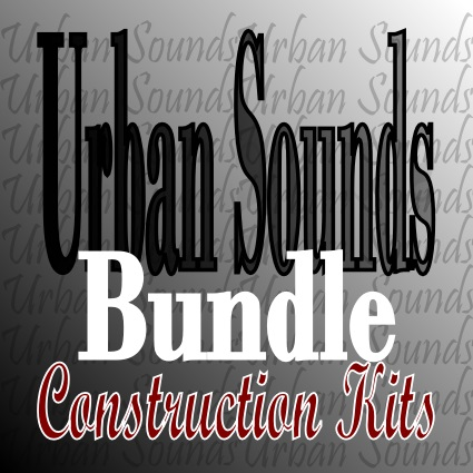 Urban Sounds Bundle