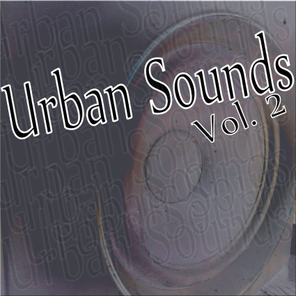 Urban Sounds Vol. 2