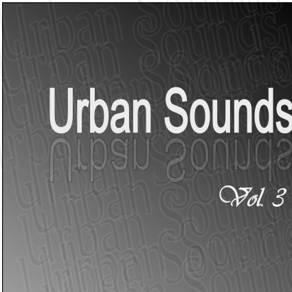 Urban Sounds Vol.3