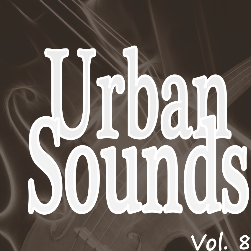 Urban Sounds Vol 8