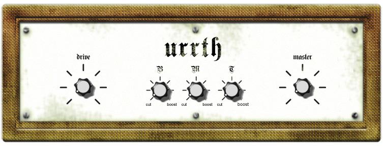 urrth