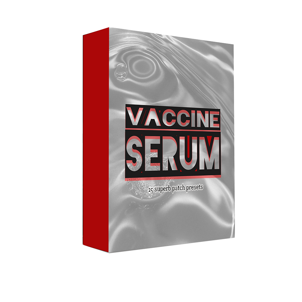 Vaccine library for Serum