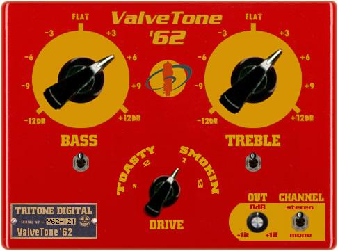ValveTone \\\'62