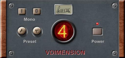VDimension