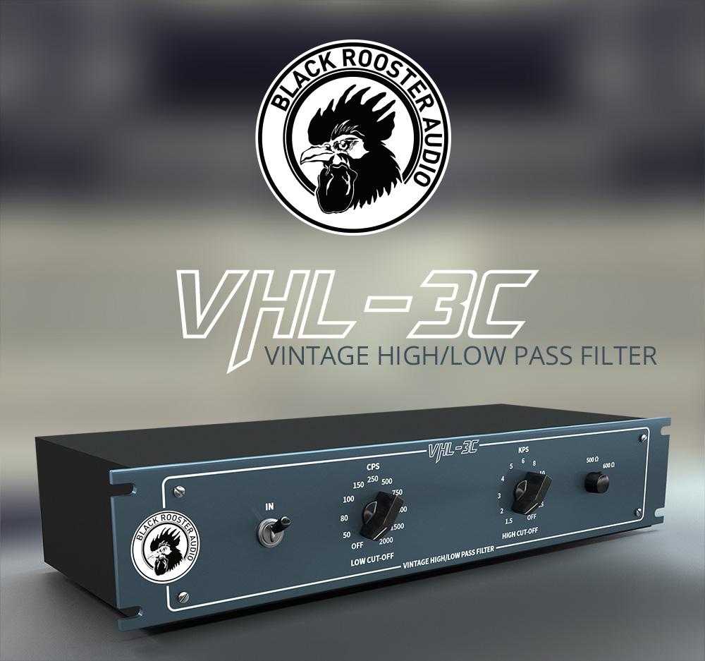 VHL-3C