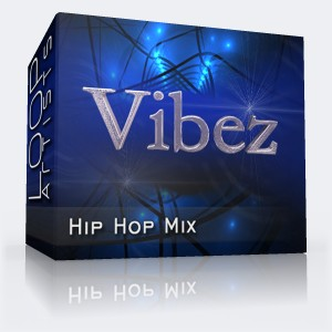 Vibez - Hip Hop Samples Mix Pack