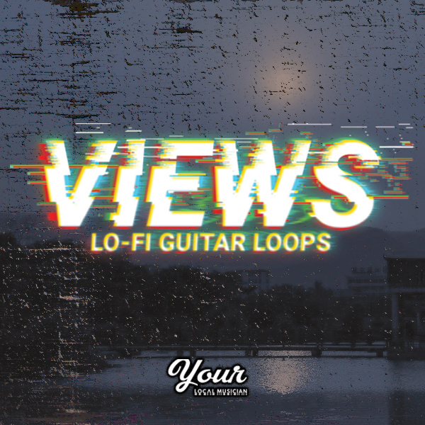 Views (Ambient Guitar Loops)