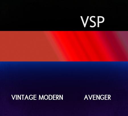 Vintage Modern for Avenger
