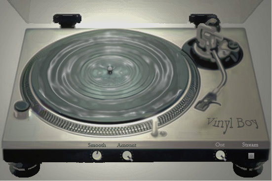 Vinyl Boy