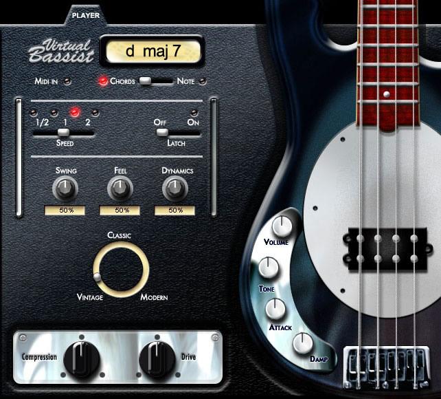 Steinberg Virtual Guitarist Electric Edition Vsti