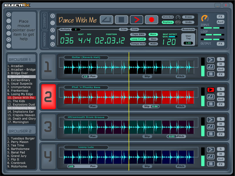 Download virtual dj sound effects plugins