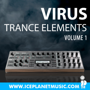 Virus Trance Elements - Vol 1