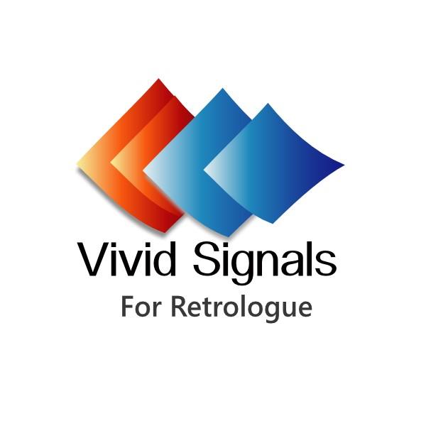 Vivid Signals for Retrologue