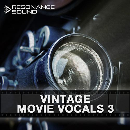 kvr vintage movie vocals 3 by resonancesound vocals