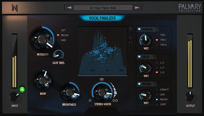 kvr vocal finalizer by noiseash inc vocal effects vst plugin audio units plugin and aax plugin. Black Bedroom Furniture Sets. Home Design Ideas