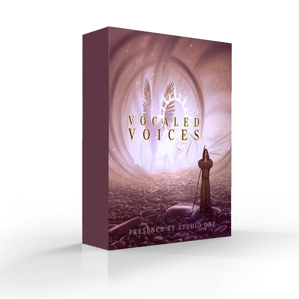 Vocaled Voices for Presence XT