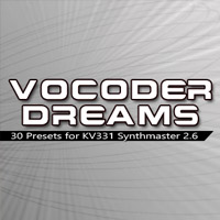 Vocoderdreams