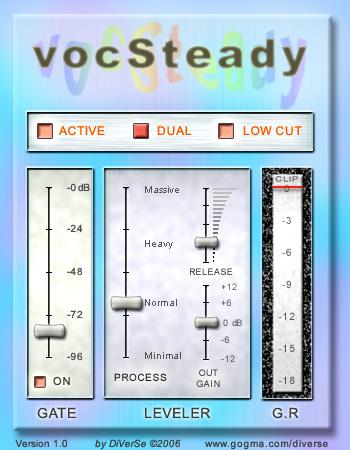 vocSteady