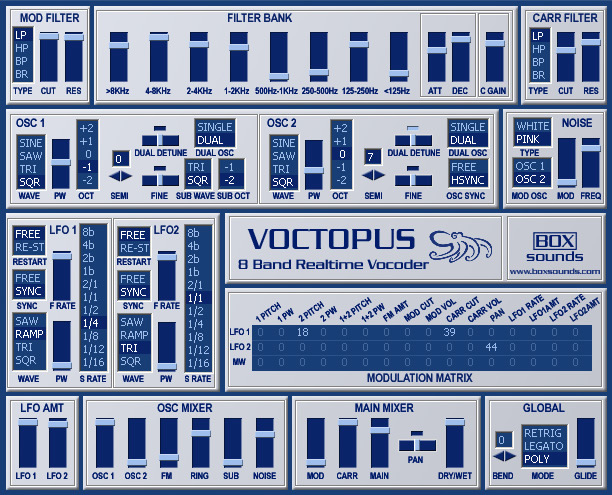 Voctopus