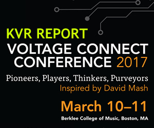 Berklee College of Music hosts Voltage Connect to honor one of its own