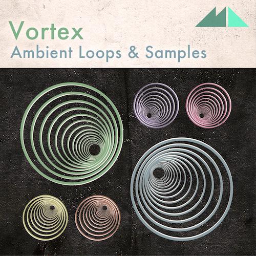 Vortex: Ambient Loops & Samples