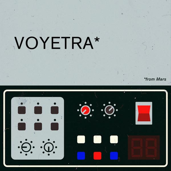 Voyetra From Mars
