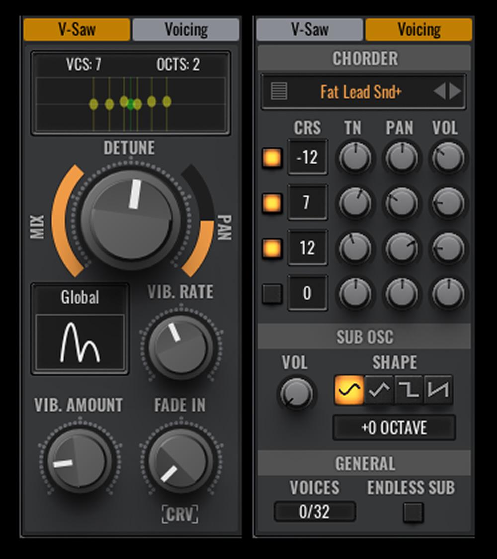 KVR: VPS Avenger by Vengeance Sound - Synth VST Plugin, Audio Units