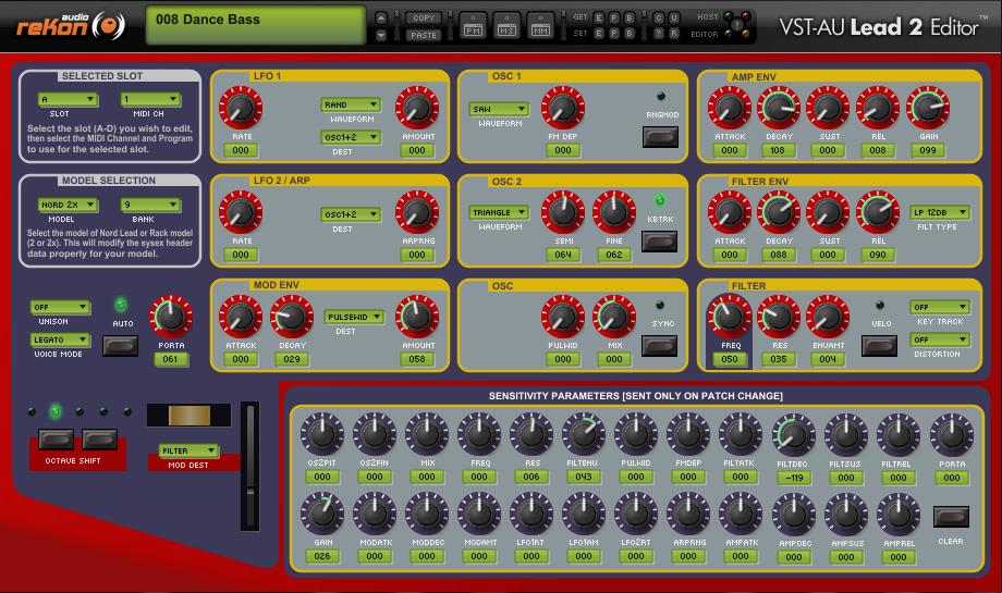 Audio To Midi Plugin