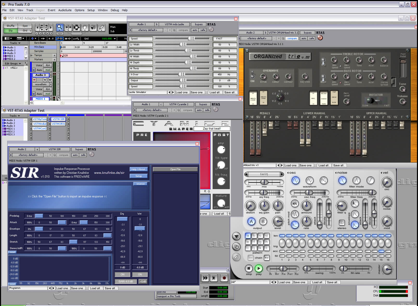Image Result For Free Vst To Rtas Adapter