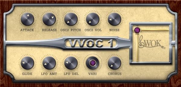 VVOC-1