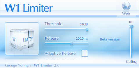 W1 Limiter