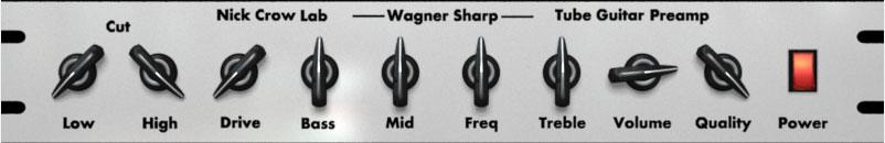 Wagner Sharp