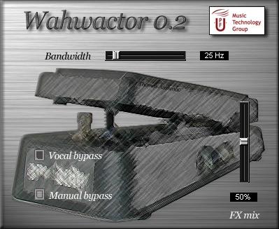 Wahwactor