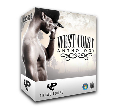 West Coast Anthology