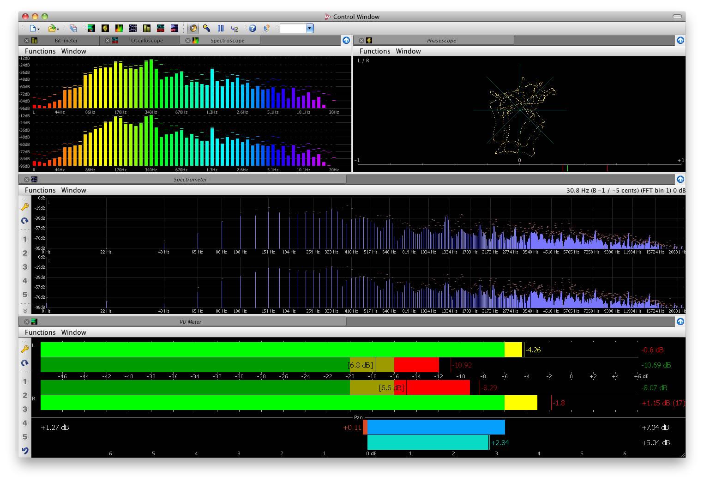 Wavelab 7 for mac hurts the eyes! Gearslutz.