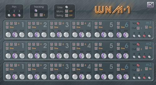 WNM-1