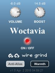Woctavia