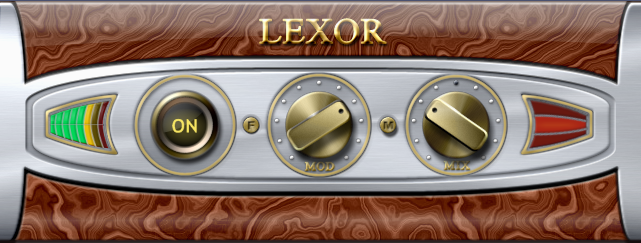 Lexor