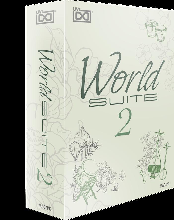 World Suite 2