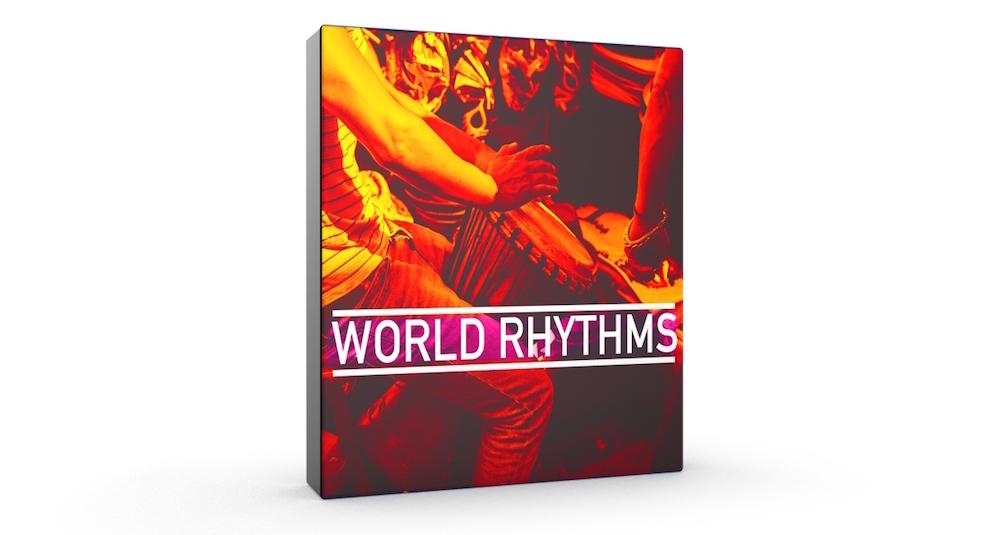 World Rhythms