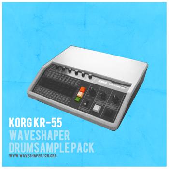 KR55 Retro Electro Blast