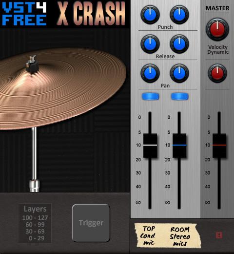 X Crash