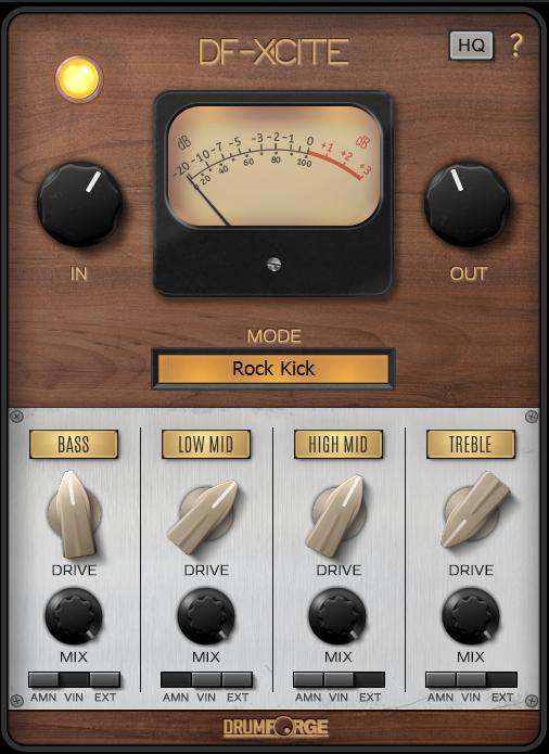 kvr df xcite by drumforge exciter enhancer vst plugin audio units plugin vst 3 plugin. Black Bedroom Furniture Sets. Home Design Ideas