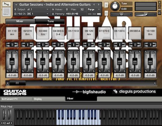  LINK  Big Fish Audio – Guitar Sessions Indie And Alternative Guitars (KONTAKT) xdgp23a