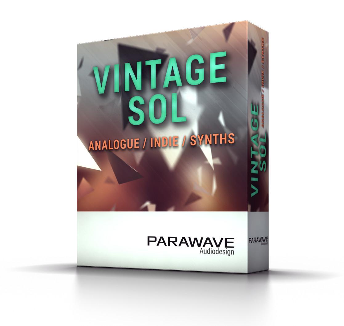 Vintage Sol