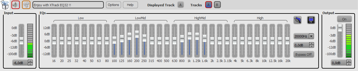 Free Graphic Equalizer Windows 7 - hydrostrongwind