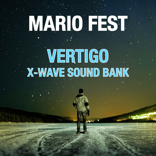 X-Wave Sound Bank