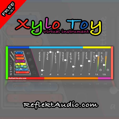 Xylo Toy